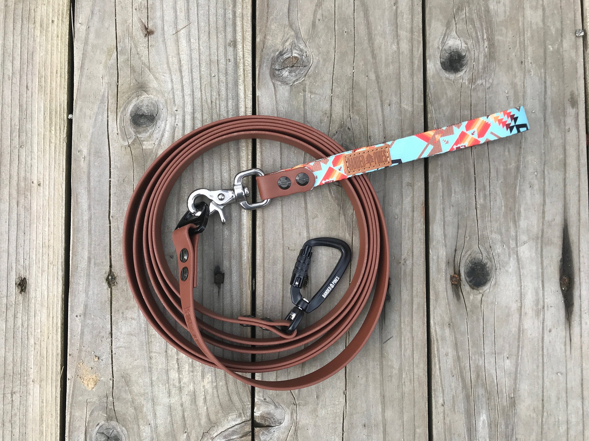 Long Line Dog Lead / Leash Biothane
