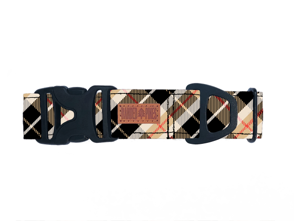 Noble Gift Dog Collar | Water Resistant | Durable