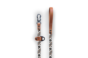 Sierra Morena Slip-Lead Dog Leash | Durable