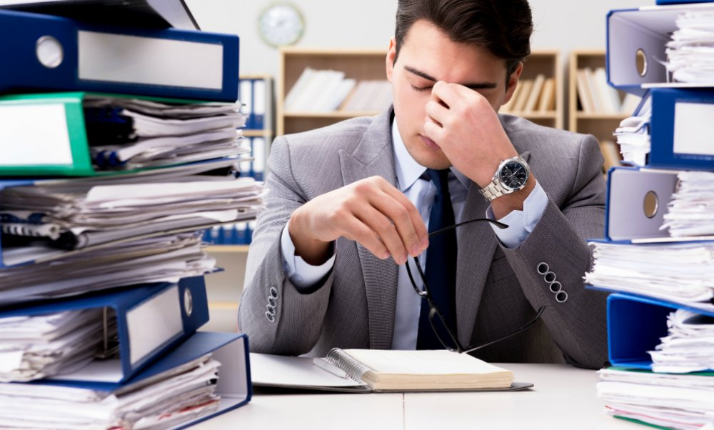 9 tips to combat work stress