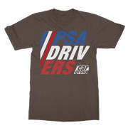 Drivers logo only Adult