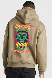 Sudadera Mask Exclusive Before Yuyu More Gas