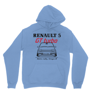 Renault R5 Gt Turbo Adult