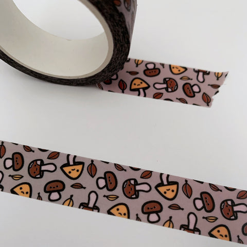 Mushy Washi Tape