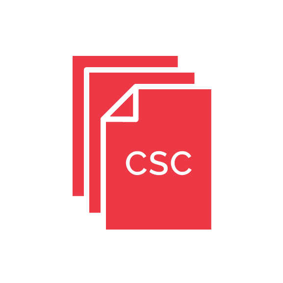 CSC Manual of Practice, Part 10 – References (French)