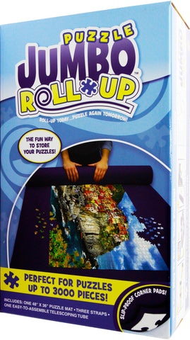JUMBO ROLL-UP UP TO 3000 PIECES