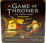 LCG GAME OF THRONES CORE SET SECOND EDITION