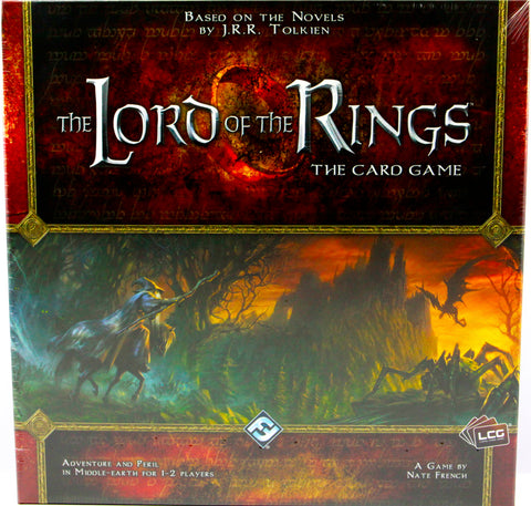 LCG LORD OF THE RINGS CORE SET