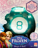 MAGIC 8 BALL FROZEN