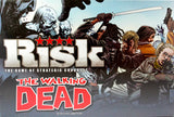 RISK THE WALKING DEAD