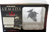 STAR WARS ARMADA ASSAULT FRIGATE MARK II EXP PACK