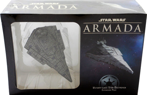 STAR WARS ARMADA VICTORY CLASS STAR DESTROYER - EXP PACK