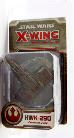 STAR WARS X-WING MINIATURES GAME HWK-290