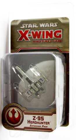 STAR WARS X-WING MINIATURES GAME Z-95 HEADHUNTER