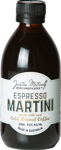 Espresso Martini Premium Cocktail 300ml
