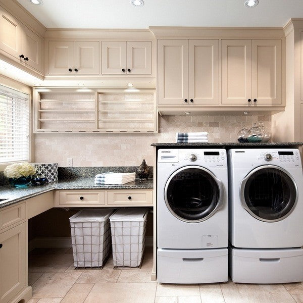 10 tips for laundry room ideas