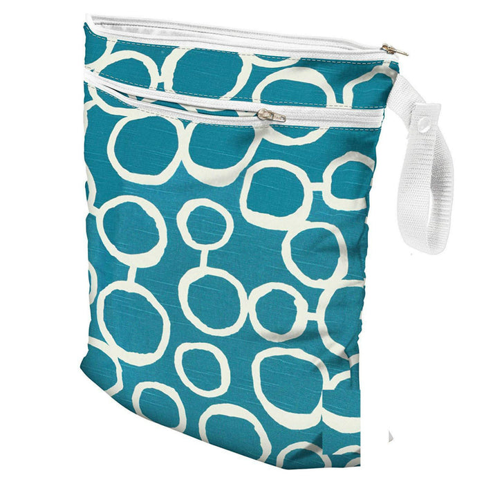 Wet Dry Bag Waterproof Lining with Lovely Patterns - Caroeas