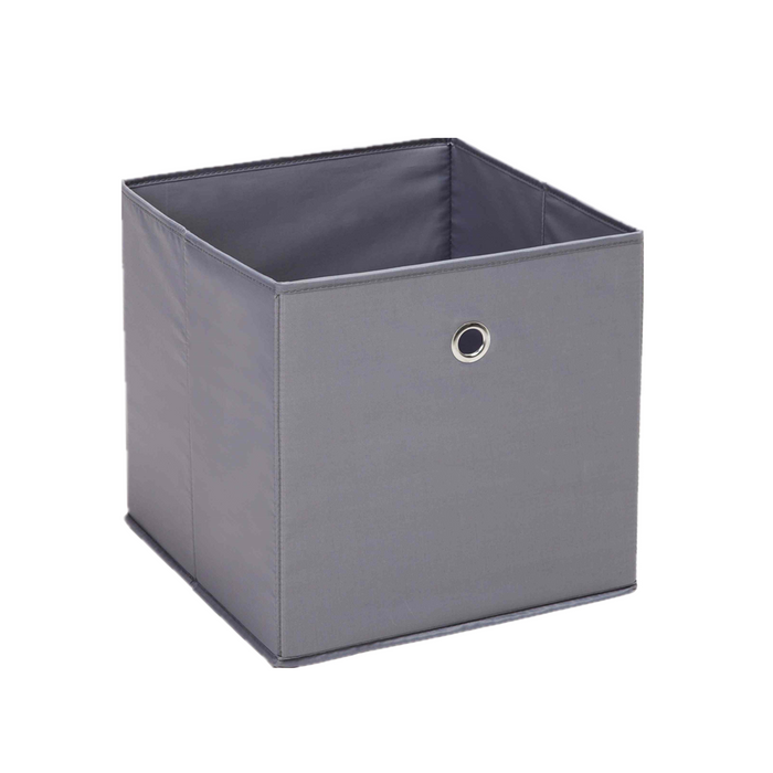 Clothes Basket for Blanket Holiday Storage Box with Large Capacity and Waterproof Surface - Caroeas