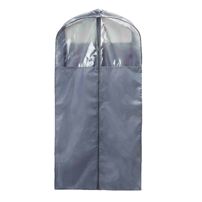 Hanging Up Garment Rack Cover Durable Construction Portable Design for Business - Caroeas