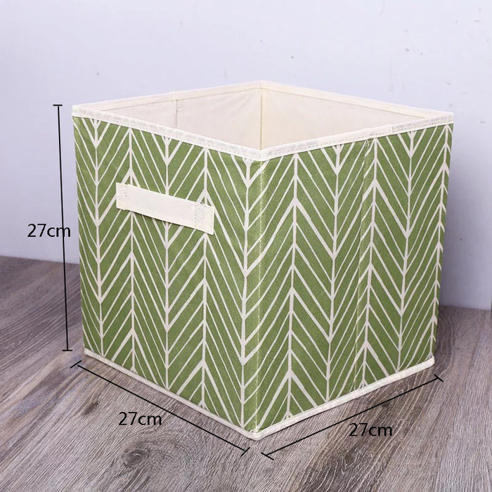 Dog Toy Storage Elegant Design with Cardboard Insert for Sturdy Construction - Caroeas