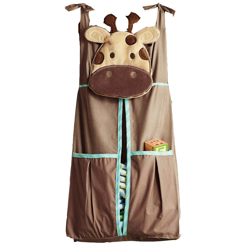 Best Diaper Bag Hanging Design for Easy Access - Caroeas