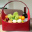 Holiday Gift Basket with Premium Hardware to Show Quality in Details - Caroeas