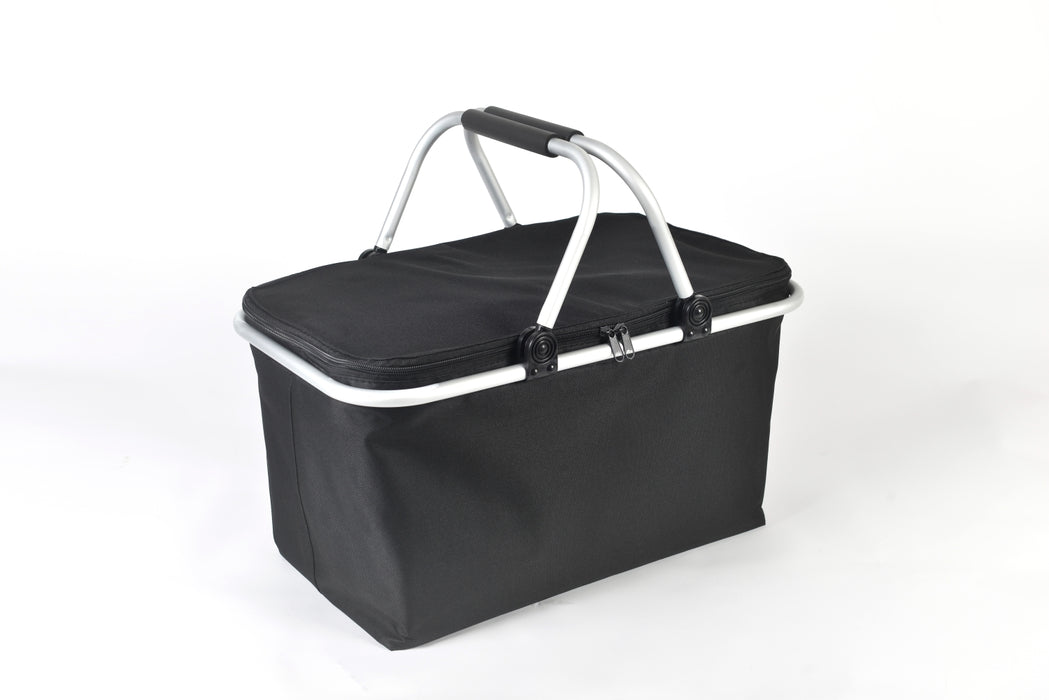 Cooler Carry Bag Best Choice for Picnic Large Capacity Full-Collapsible for Easy Storage - Caroeas