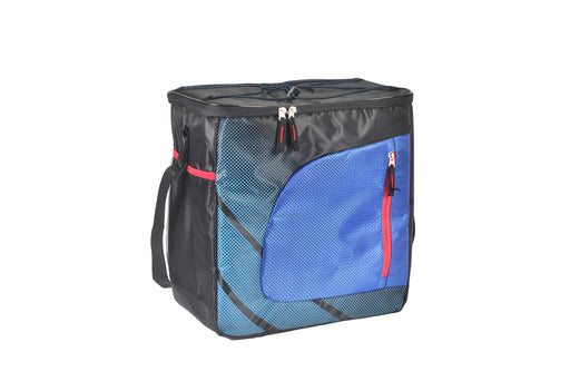 Insulated Cooler Carry Bag Large Capacity Lightweight yet Durable Construction - Caroeas