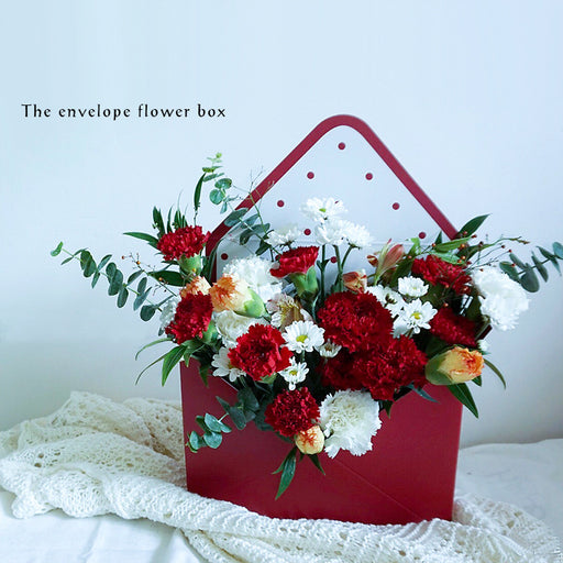 Boxes for Flowers with Rustic Construction and Creative Design - Caroeas
