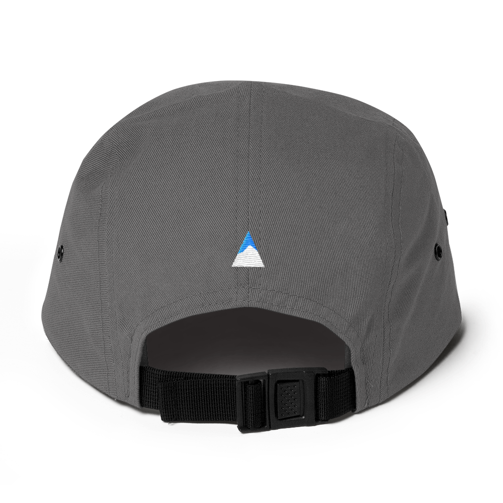 "The "" Thinking Cap"" 5 panel"