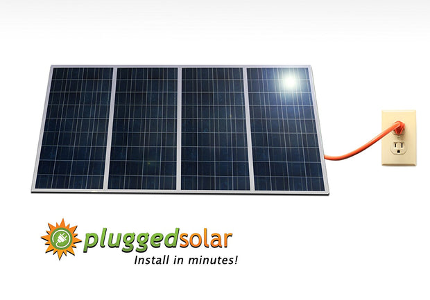 1kw solar grid tie system4 x 250 watt solar panel with micro grid 1kw solar grid tie system4 x 250 watt solar panel with micro solutioingenieria Choice Image