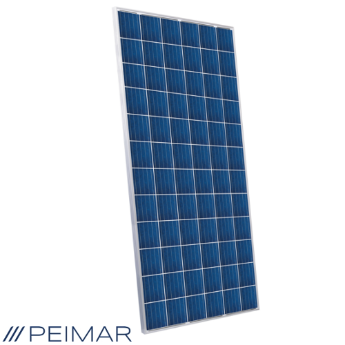"Solar Panels 330 Watts (Size 77""x39""); 5 PCS Pallet (Total: 1650Watts) ;  FREE SHIPPING  ; 30% Federal Tax Credit"