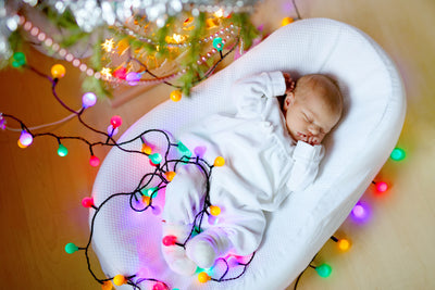 Top 5 Baby Christmas Gifts You'll Never Forget