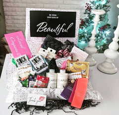 The Vanity Club Subscription Box
