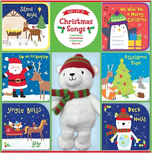 Christmas Songs (Deluxe Baby Gift Set)