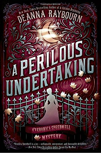 A Perilous Undertaking: A Veronica Speedwell Mystery