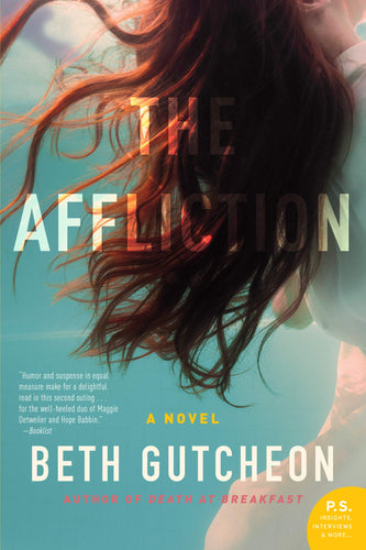 The Affliction: A Novel