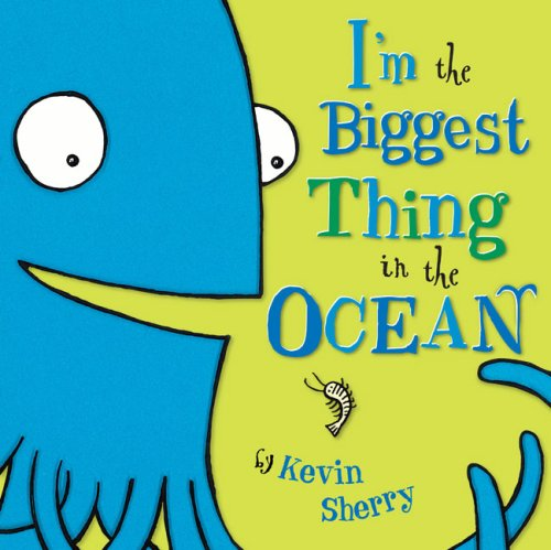 The Biggest Thing In The Ocean