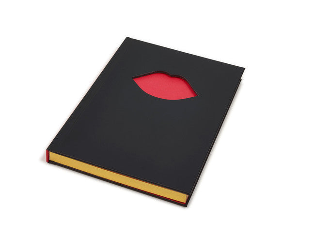 Lulu Guinness Notebook