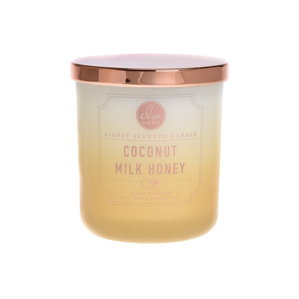 Coconut Milk Honey