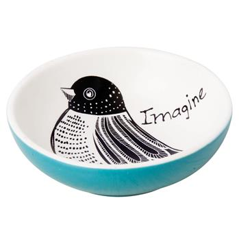 Bird Trinket Bowl