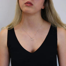 Triple Karma Necklace
