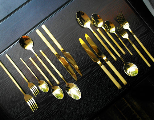 8-Piece Cutlery Set for 2