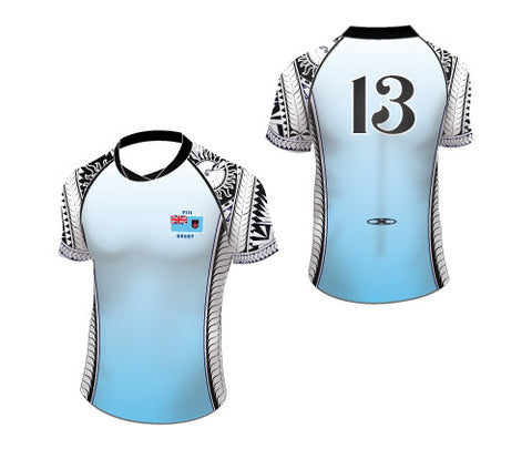 International Rugby Jerseys