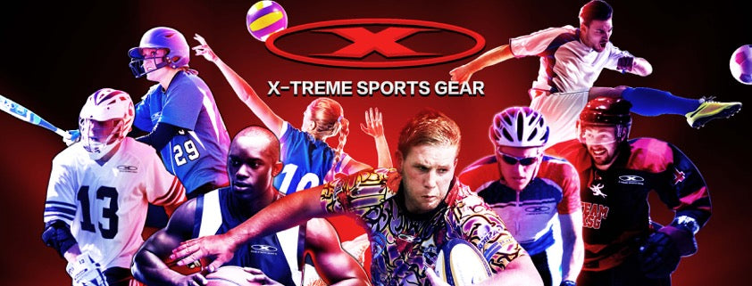 X-treme Rugby Wear