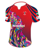 Bangers Jersey 2014