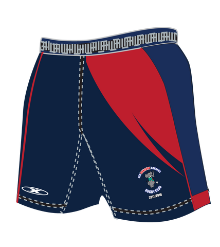 Bangers Rugby Shorts 2018