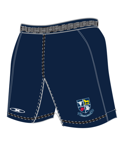 BLRC Rugby Shorts