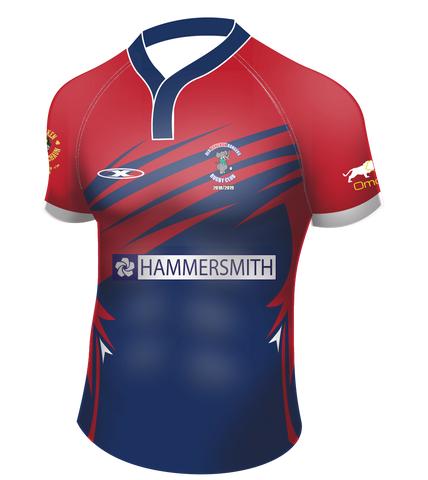 Bangers Jersey 2018/2019