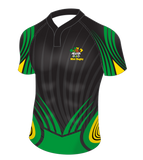 Surrey Beaver Pro Fit Rugby Jersey MINI
